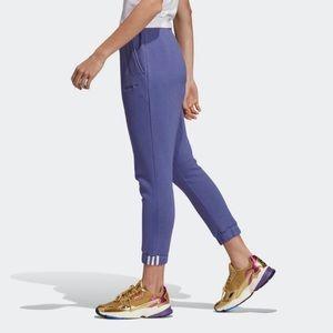 ❗️NWT❗️Adidas Coeeze joggers- raw indigo